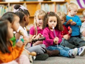 Montessori Program (3 – 6 Years)