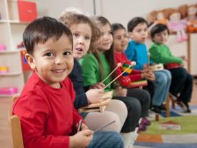 Preschool Program (2.5 – 4 years)