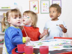 Kindergarten Program (3.8- 6 years)